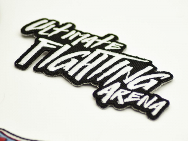 Écusson Fighting Arena