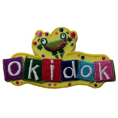 OKIDOK